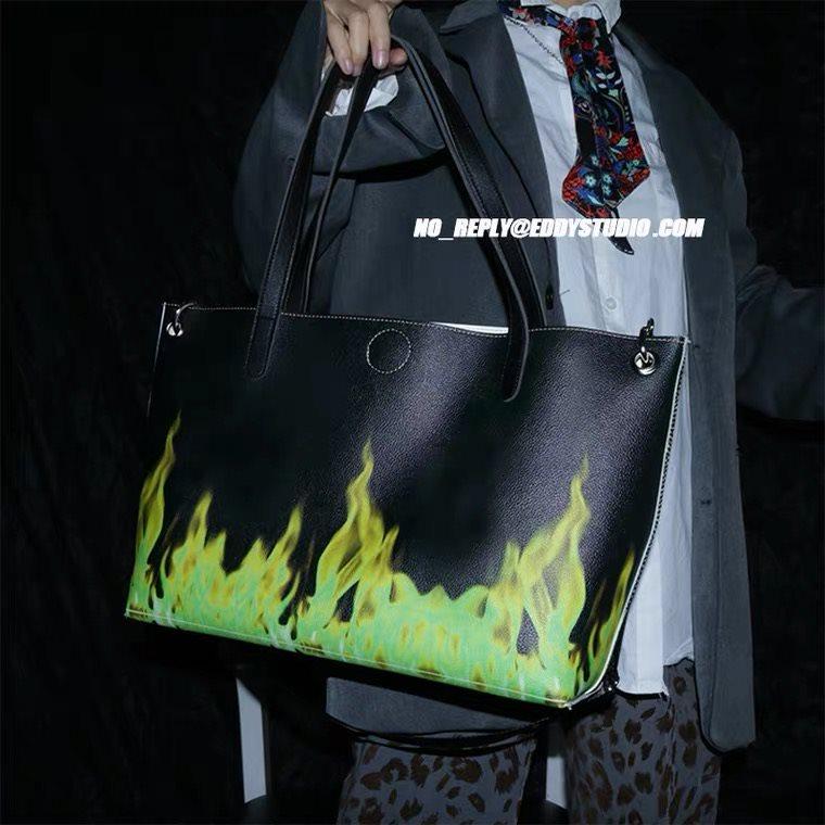 グリーンファイアーバッグの画像3