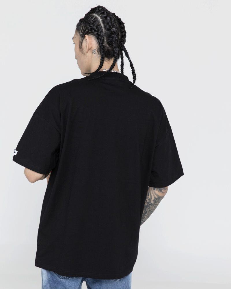 ホットラッパーガールズTシャツの画像4