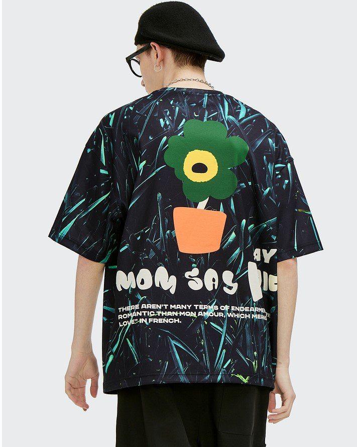 EPICオーバーサイズTシャツの画像2