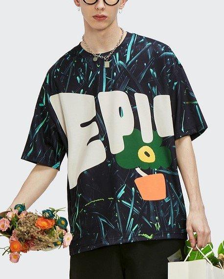 EPICオーバーサイズTシャツの画像1