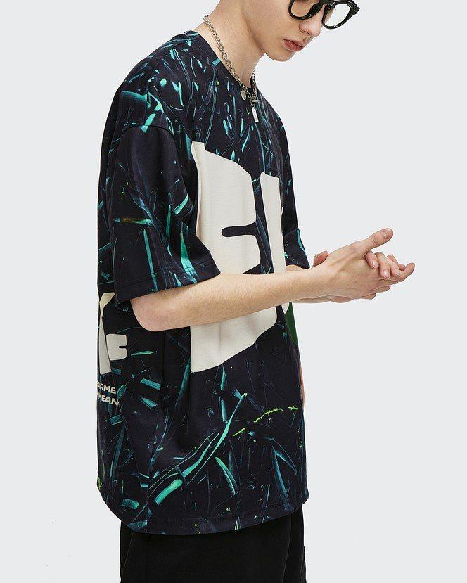 EPICオーバーサイズTシャツの画像3