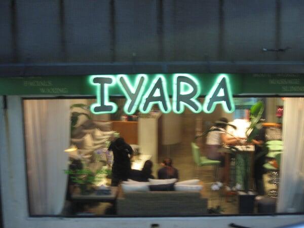 Iyara