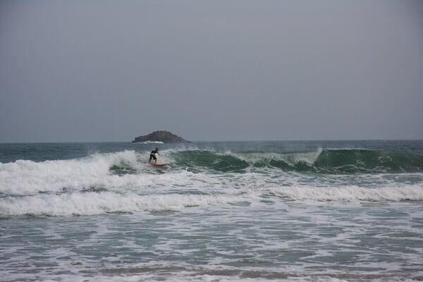 Encore un surfeur
